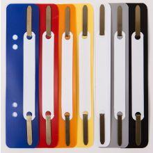 Heftstreifen 25 Stück farbig sortiert