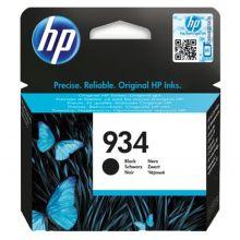 HP Tintenpatrone Nr. 934 10ml schwarz