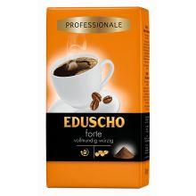 EDUSCHO Kaffee Professionale Forte 500 g gemahlen