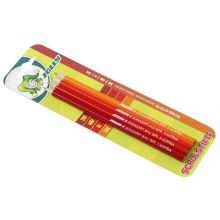 JOLLY Bleistifte Nr. 1-4 im Blister