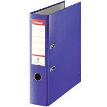 ESSELTE Ordner A4 7,5 cm violett