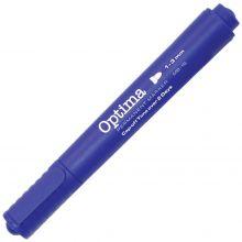 OPTIMA Marker 205 1-3 mm RS permanent blau