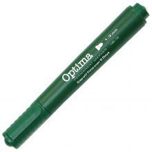 OPTIMA Marker 205 1-3 mm RS permanent grün