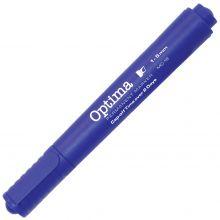 OPTIMA Marker 210 1-5 mm KS permanent blau