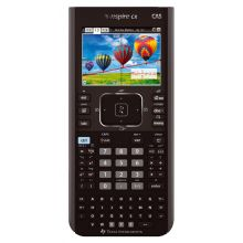 TEXAS INSTRUMENTS Grafikrechner Nspire CX CAS II T