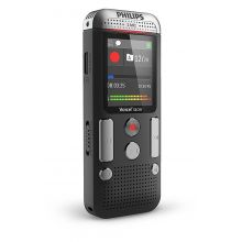 PHILIPS Diktiergerät Philips Digital DVT2510 8 GB