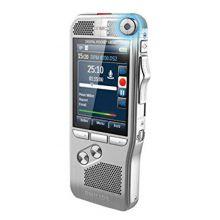 PHILIPS Pocket Memo Digital Diktiergerät 8300 silber
