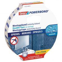 TESA Montageband Powerbond 55733 Spiegel 19 mm x 5 m