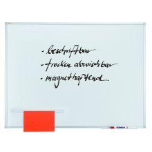 FRANKEN Whiteboard SC3104 100 x 200 cm weiß