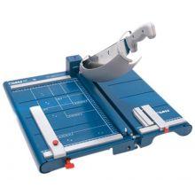DAHLE Hebelschneidemaschine 562 56,2 x 36,0 cm blau