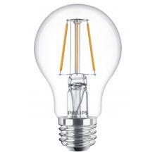 PHILIPS LED-Birne Classic LEDbulb 4-40 W E27 A60 Filament