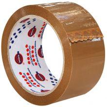 EUROCEL Verpackungsband 5231 50 mm x 66 m braun