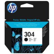 HP Tintenpatrone Nr. 304 4ml schwarz