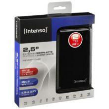 "INTENSO Festplatte HDD 2,5"" 2 TB 3.0 schwarz"