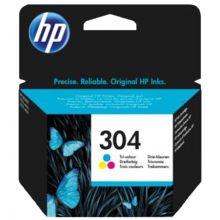 HP Tintenpatrone Nr. 304 2ml color
