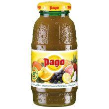 PAGO Multivitamin Einwegflasche 0,2 Liter