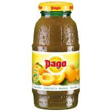 PAGO Marille Einwegflasche 0,2 Liter