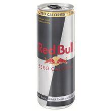 RED BULL Zero Calories Dose 0,25 Liter