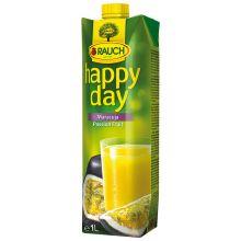 RAUCH Happy Day Maracujasaft Tetra-Pak 1 Liter