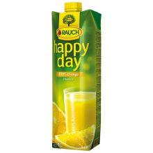 RAUCH Happy Day Orangensaft Tetra-Pak 1 Liter