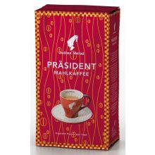 JULIUS MEINL Präsident Kaffee gemahlen 0,5 kg