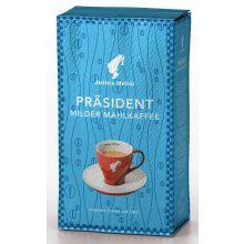 JULIUS MEINL Präsident Kaffee gemahlen mild 0,5 kg