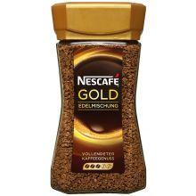 NESCAFE Löskaffee Gold Edelmischung 200g