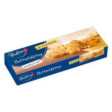 BAHLSEN Kekse Butterblätter 125g