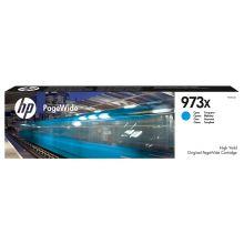 HP Tintenpatrone Nr. 973X 85,5ml cyan
