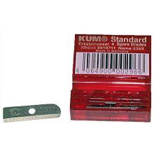 KUM Ersatzmesser für Standardspitzer 3 Stück