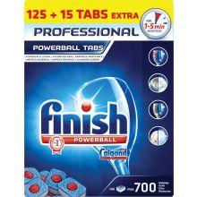 FINISH Geschirrspültabs Professional 140 Stück