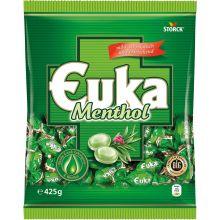 STORCK Bonbons Euka Menthol 425 g