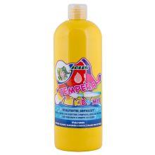 JOLLY Malfarbe 9342 Tempera Kids Mix 1 Liter hellgelb
