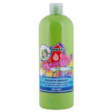 JOLLY Malfarbe 9342 Tempera Kids Mix 1 Liter hellgrün
