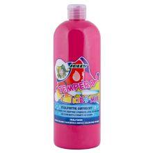 JOLLY Malfarbe 9342 Tempera Kids Mix 1 Liter rosé