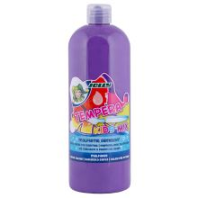 JOLLY Malfarbe 9342 Tempera Kids Mix 1 Liter lavendel