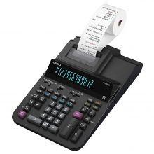 CASIO Tischrechner FR-620 RE schwarz