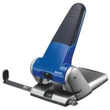 LEITZ Kraftlocher 5180 für 65 Blatt blau