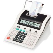 CITIZEN Tischrechner CX123N 12-stellig weiß