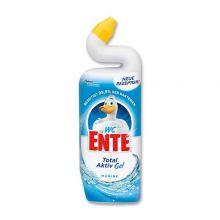 WC-Ente WC-Reiniger Total Aktiv Gel Marine 750ml