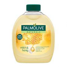PALMOLIVE Flüssigseife Milch & Honig Nachfüllung 300 ml