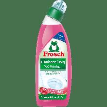 FROSCH WC-Reiniger Himbeer-Essig 750 ml
