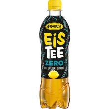 RAUCH Eistee Zero Zitrone 0,5 l