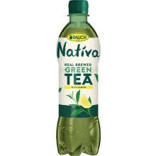 NATIVA Green Tea Zitrone 0,5 l