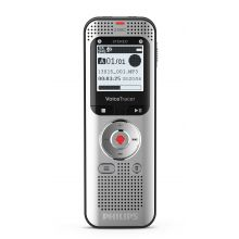 PHILIPS Diktiergerät VoiceTracer DVT2050