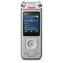 PHILIPS Meeting-Recorder VoiceTracer DVT8110 anthrazit