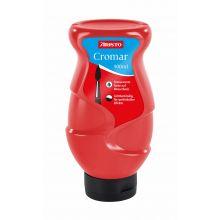 ARISTO Flüssigfarbe Cromar AR30890 500 ml karmesinrot