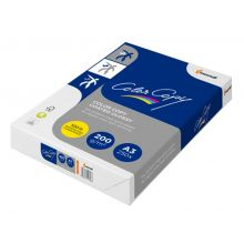 COLOR COPY Kopierpapier A3 250 Blatt 200 g/m² hochglanzbeschichtet weiß
