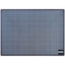 ARISTO Schneideunterlage 24560 45 x 60 cm grün/schwarz