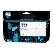 HP Tintenpatrone Ink.Nr.727 photo black